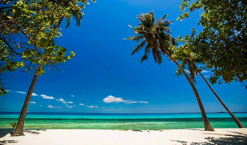 Bamba Maldives Independent Nature Adventure