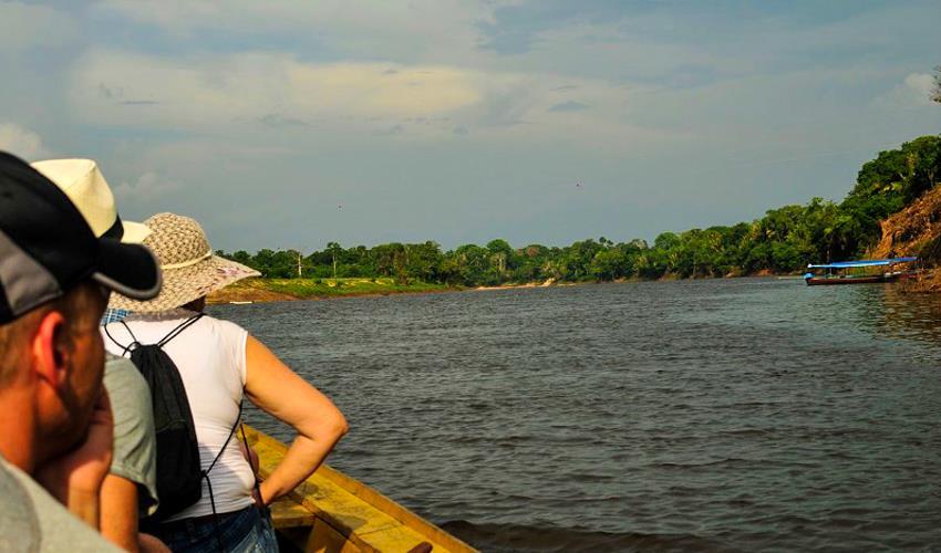 Manaus Amazon Jungle Adventure 5D/4N