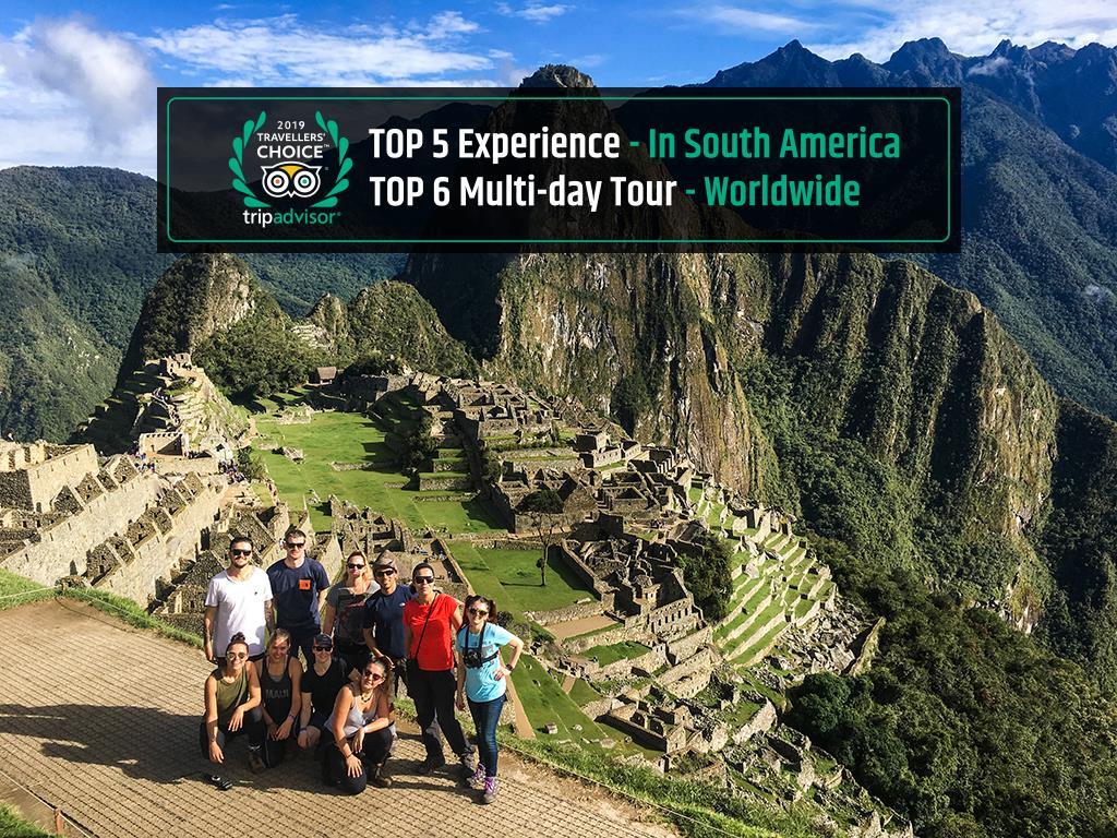Bamba | Peru - Group Adventures - Hiking & Trekking - Inca ...