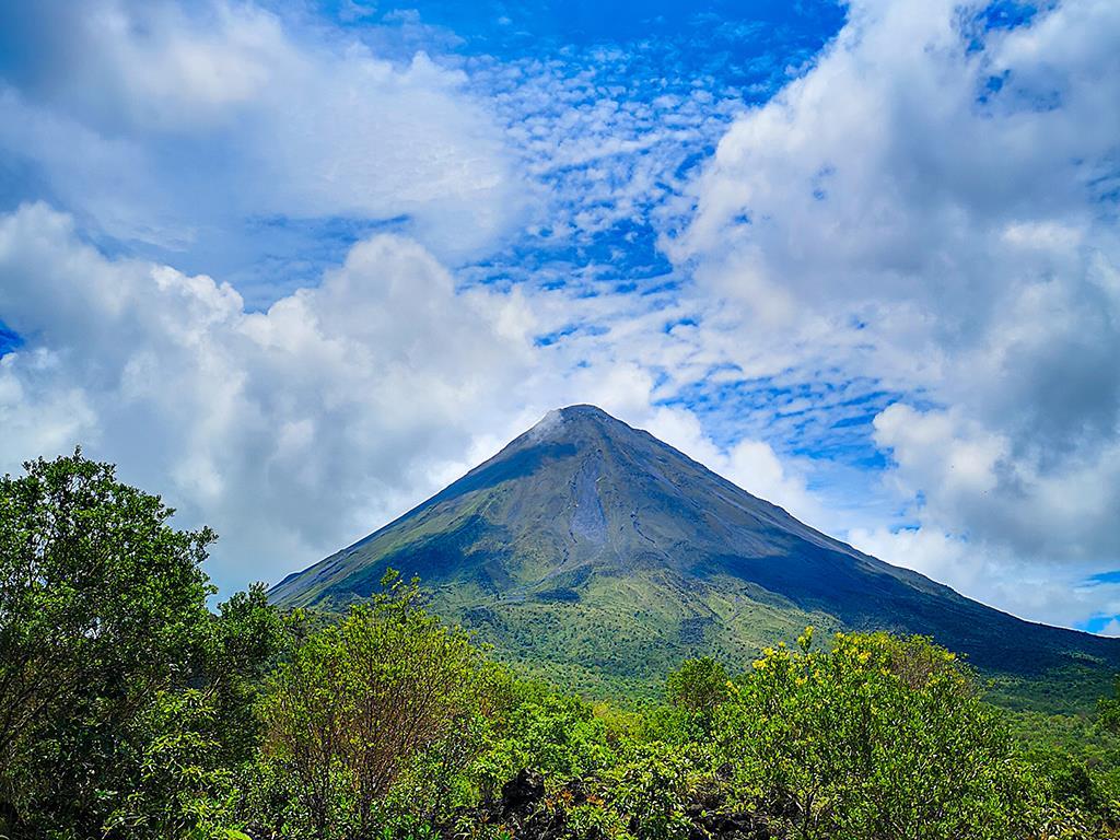 Full Costa Rica Explorer 14D/13N