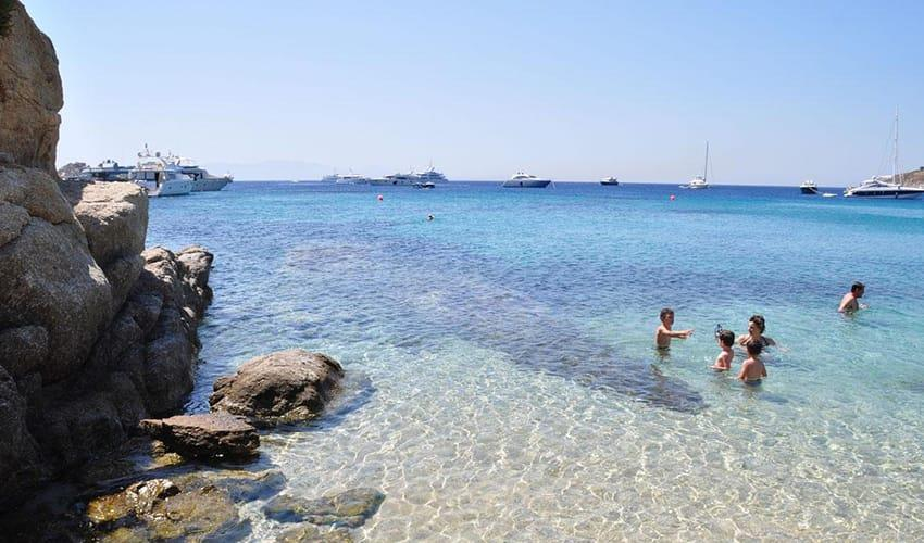 Bamba Greece Independent Marine Adventure Mykonos