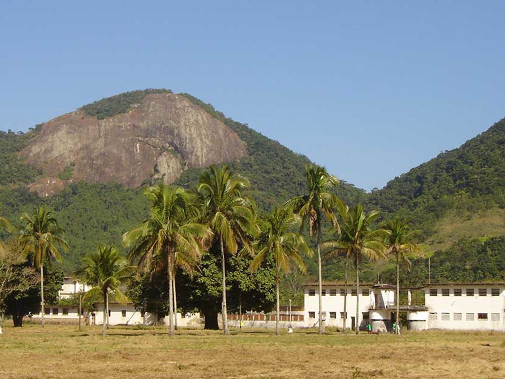 Ilha Grande Experience 4D/3N