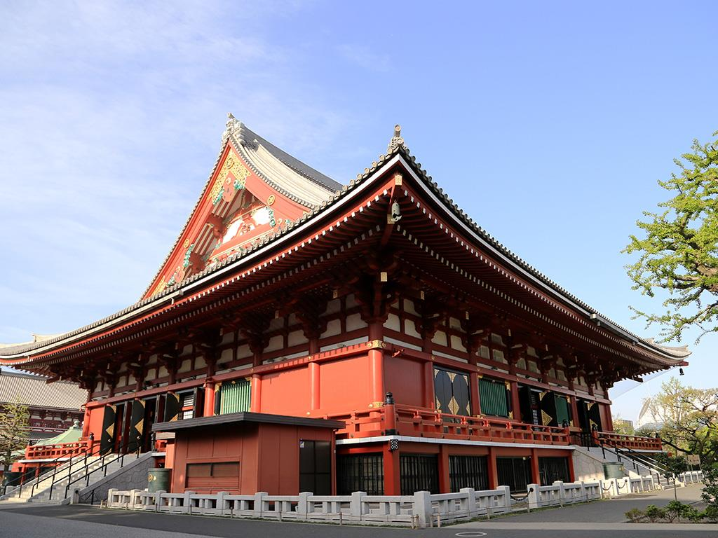 Tokyo Welcome Package 4D/3N (without Airport Transfer)